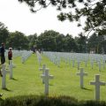cimetière-normandie
