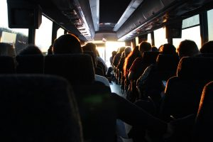 voyage bus