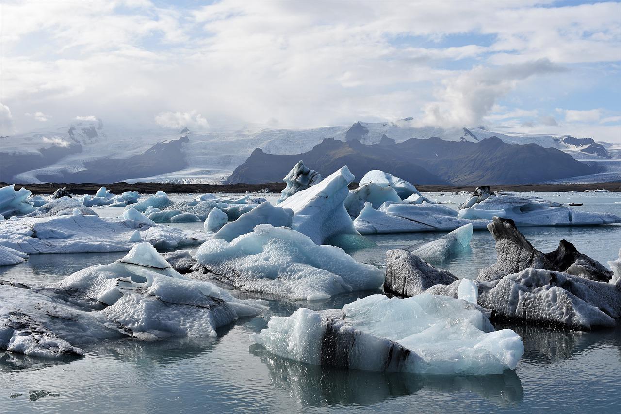 Voyage en Islande, penser à voir l'aurore boréale.